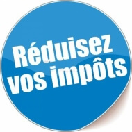 Votre simulation de reduction d'impots