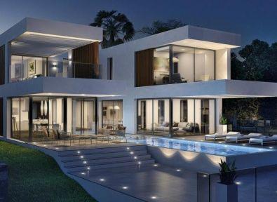 Immobilier espagne maison villa pour la retraite au for Achat construction neuve